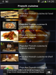 World Cuisines screenshot 3/5