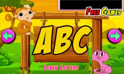 LearnAlphabets screenshot 2/6