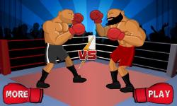 Boxing King Fighter II screenshot 1/4