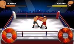 Boxing King Fighter II screenshot 2/4