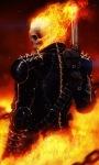 Fire Rider Lwp screenshot 1/3