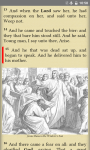 Holy Bible: KJV BBE ASV LSG screenshot 4/6
