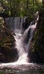 Airy Waterfall Live Wallpaper screenshot 1/3