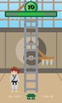 Ultimate Karate Chop Challenge screenshot 2/4