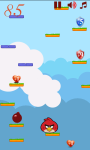 Angry Bird Jumper screenshot 1/6