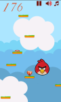 Angry Bird Jumper screenshot 2/6