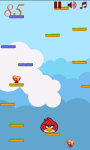 Angry Bird Jumper screenshot 5/6