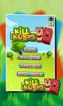 Kill Kubos screenshot 1/5