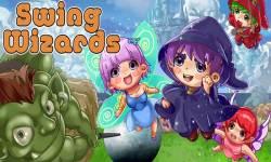 Swing Wizards Anime Cartoon screenshot 1/6