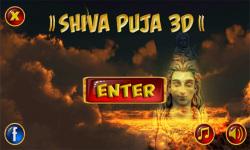 Shiva Puja 3D screenshot 1/6