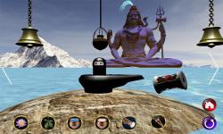 Shiva Puja 3D screenshot 4/6