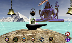 Shiva Puja 3D screenshot 5/6