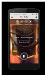 OIDAR - Podcast News Player HD screenshot 5/5