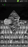 Zebra Keyboard Free screenshot 2/6