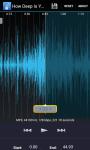 Make Mp3 Ringtones screenshot 2/3