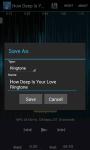 Make Mp3 Ringtones screenshot 3/3