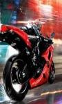 3D Moto cross chase screenshot 3/6