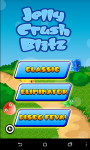 Jelly Crush Blitz screenshot 1/2