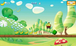 Sponge Angry Game for Android screenshot 3/3