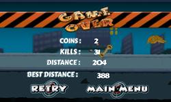 Red Robot Fighter screenshot 4/5