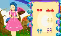 Alice Wonderland Fashion screenshot 3/4