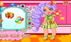 Viviana Sweet 16 screenshot 3/4