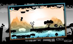 Jumping Shadows screenshot 1/4