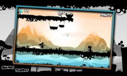 Jumping Shadows screenshot 2/4