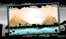 Jumping Shadows screenshot 3/4