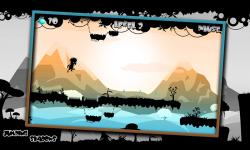 Jumping Shadows screenshot 4/4