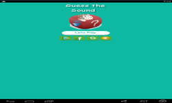 Guess The Voice screenshot 2/4