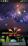 Fireworks Live Wallpapers Free screenshot 3/6