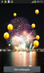Fireworks Live Wallpapers Free screenshot 5/6