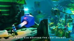 Adventures of Poco Eco alternate screenshot 2/6