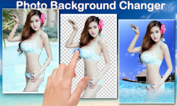 Photo Background Changer 2 screenshot 3/3