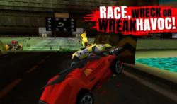 Carmageddon proper screenshot 1/6