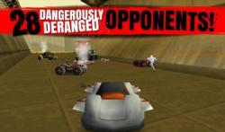 Carmageddon proper screenshot 3/6