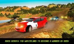 Dirt Car Rally Racing 3D screenshot 3/4