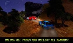 Dirt Car Rally Racing 3D screenshot 4/4