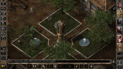 Baldurs Gate  2 veritable screenshot 1/6