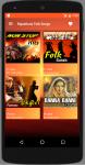 Rajasthani Folk Songs screenshot 2/6