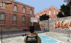 Real Basketball special screenshot 5/6