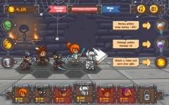 Dungeon Clicker screenshot 6/6