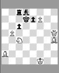 Chess Problems screenshot 1/1