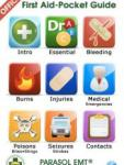 Australian First Aid - Pocket Guide screenshot 1/1
