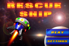 Rescue Ship free screenshot 1/6