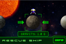 Rescue Ship free screenshot 2/6