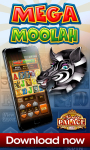 Spin Palace Mega Moolah Slot screenshot 1/5