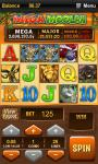 Spin Palace Mega Moolah Slot screenshot 2/5