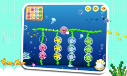 Baby Moving Bubbles by BabyBus screenshot 2/5